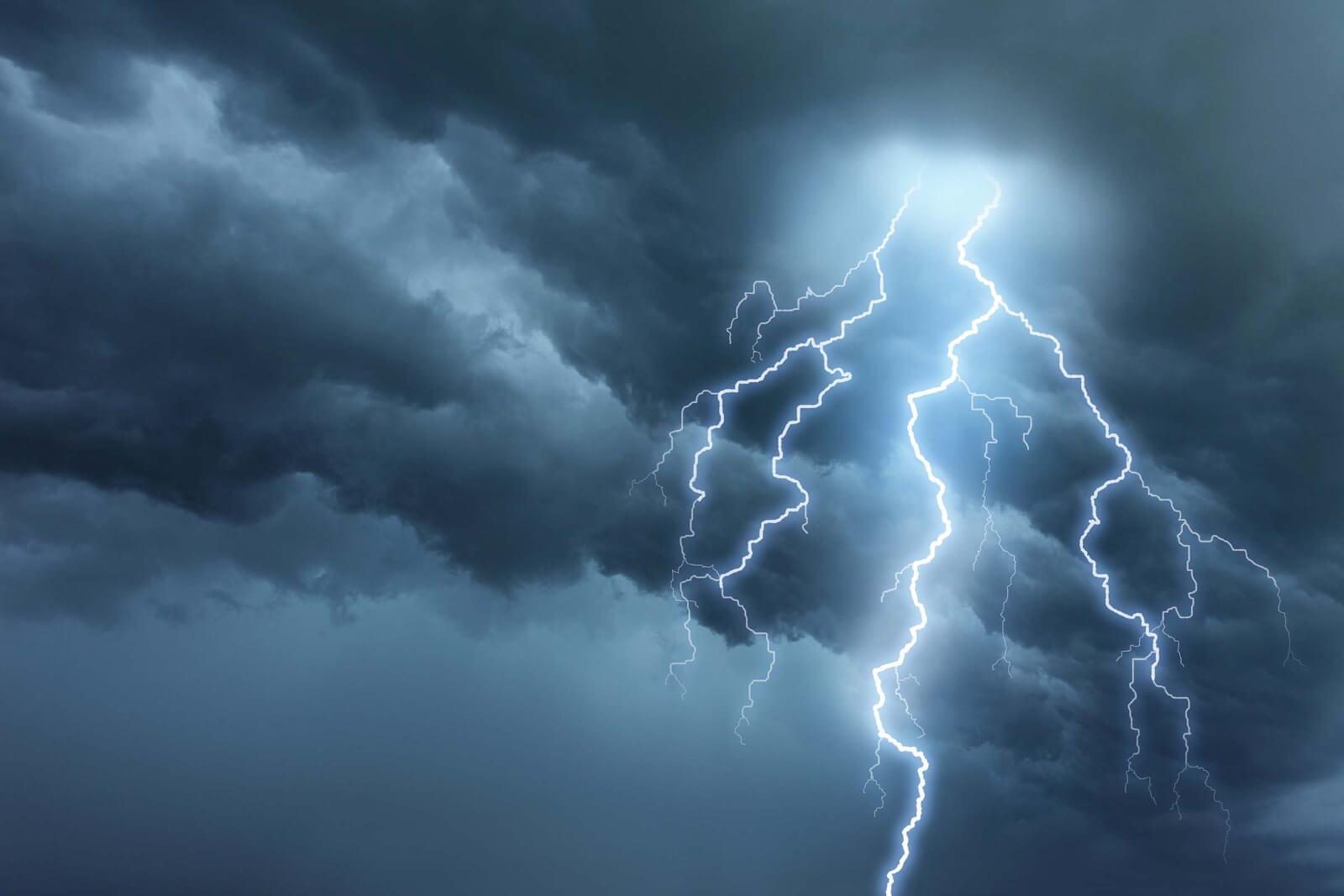 Lightning Damage